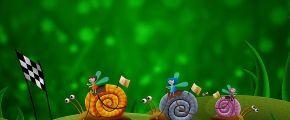 Petit escargot (version longue)