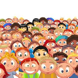 masse-enfants