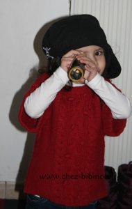 Emma pirate