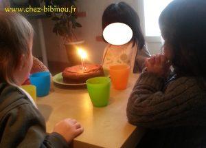 anniversaire Dharma