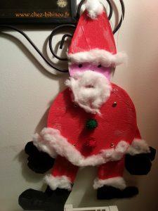 Père Noël d'Enora