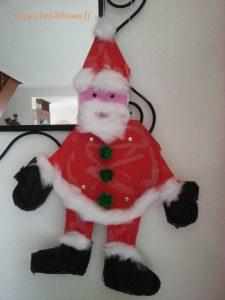 Père Noël de Jeanne