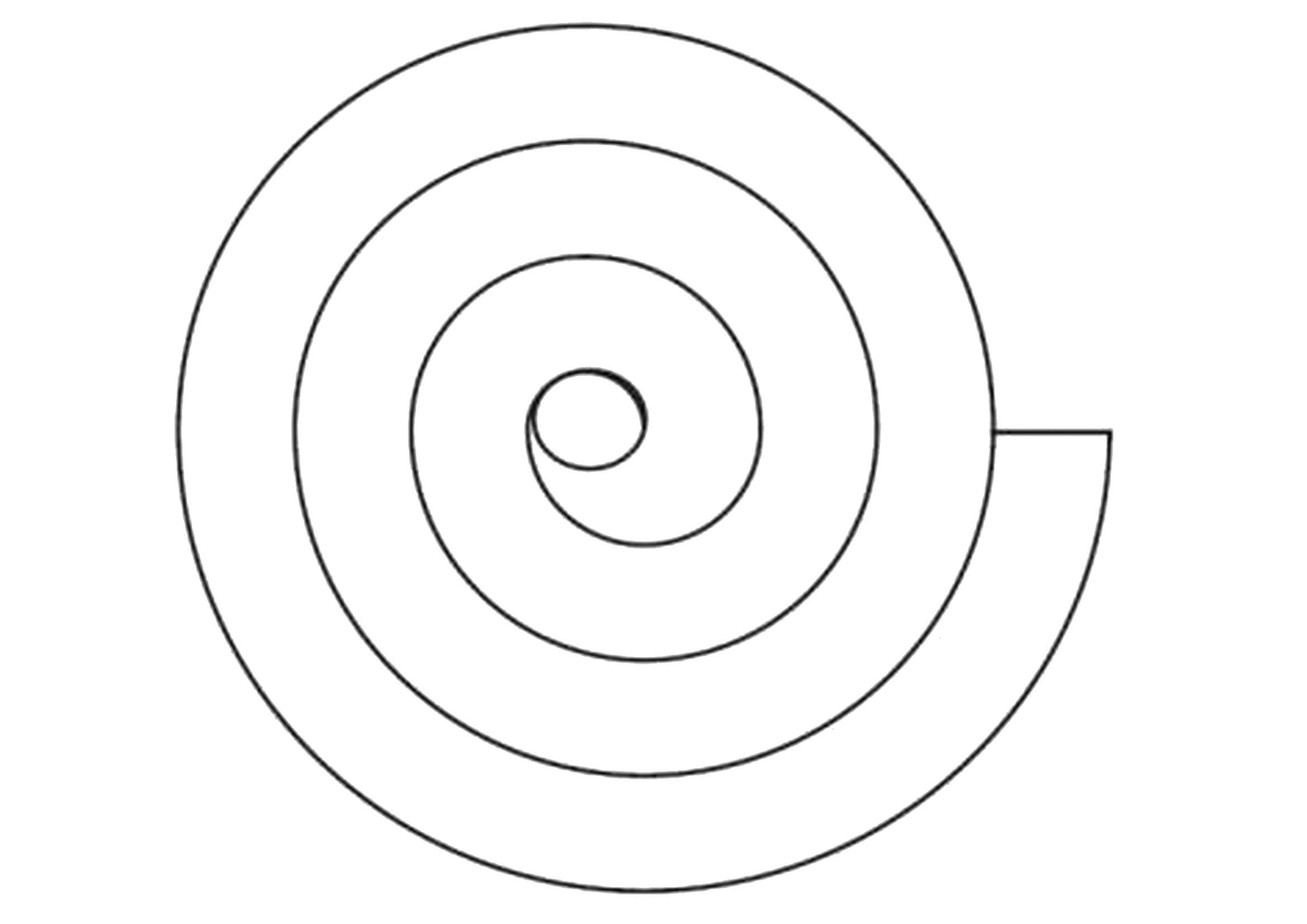 sapin spirale chez bibinou. Black Bedroom Furniture Sets. Home Design Ideas